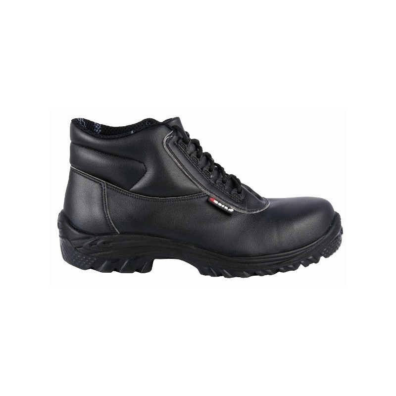 Quelle chaussure de securite pour electricien