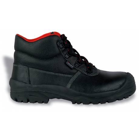 Chaussure de securite pour travaux publics