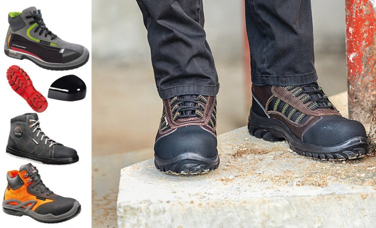 Comment choisir chaussure de securite