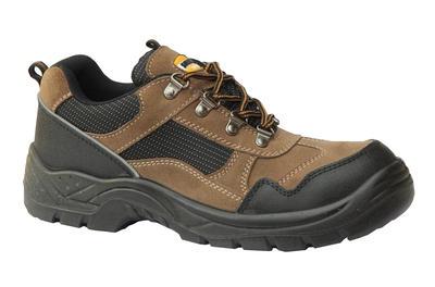 Fabriquant de chaussure de sécurité