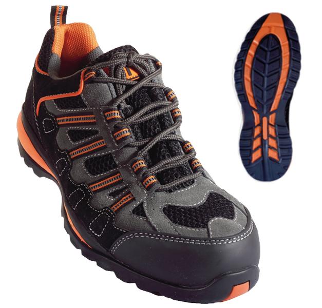 Chaussure de securité marque
