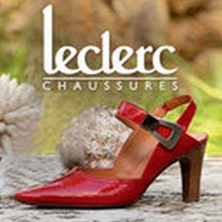 Leclerc chaussure de securité