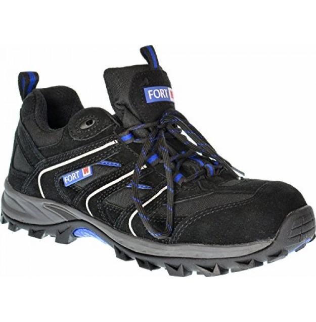 Chaussure de securite homme impermeable