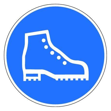 Obligation port chaussure de securite