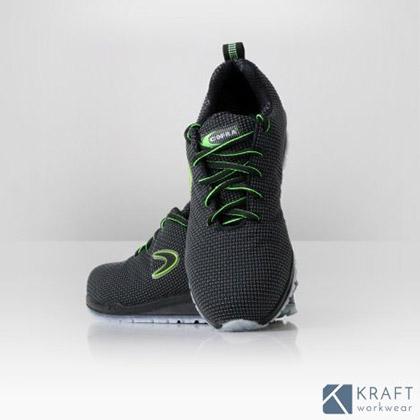 Chaussure de securite ultra légère