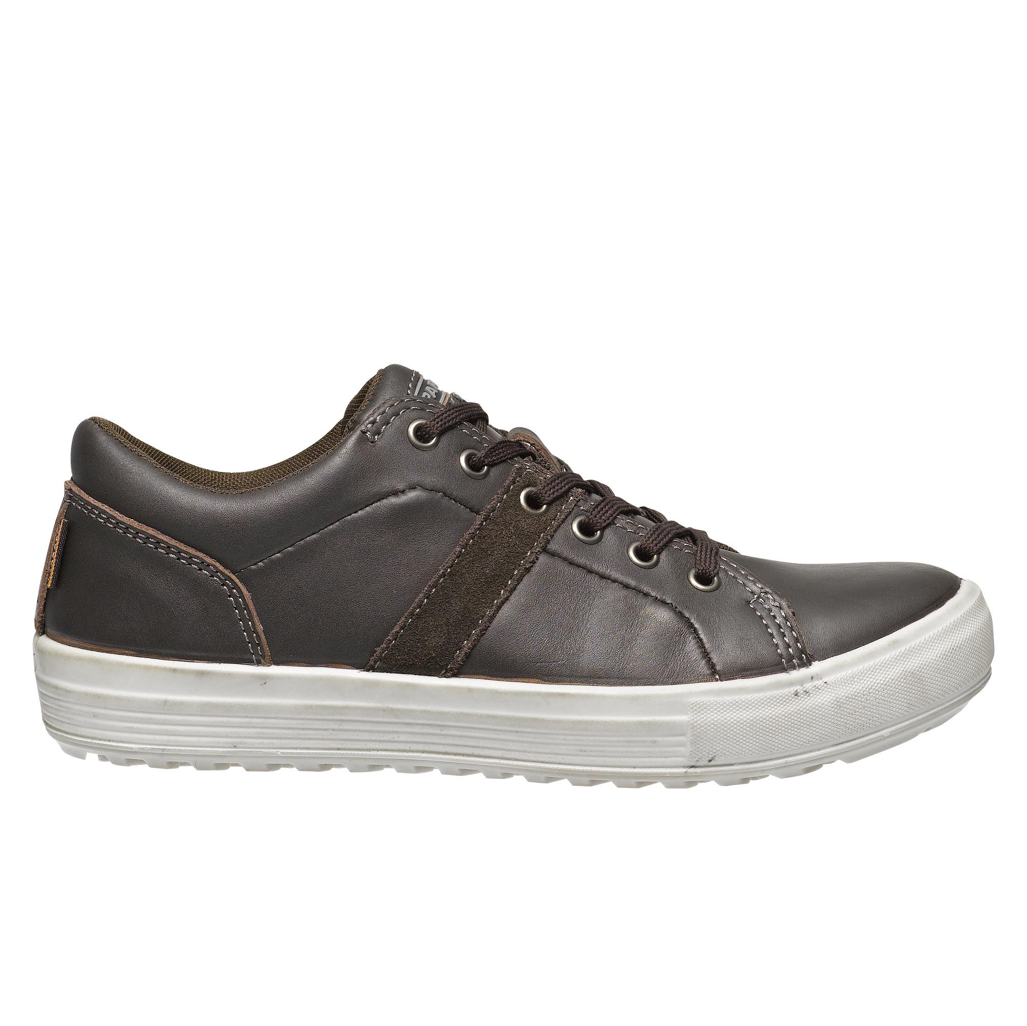 Chaussure de sécurité vargas noir s3 src